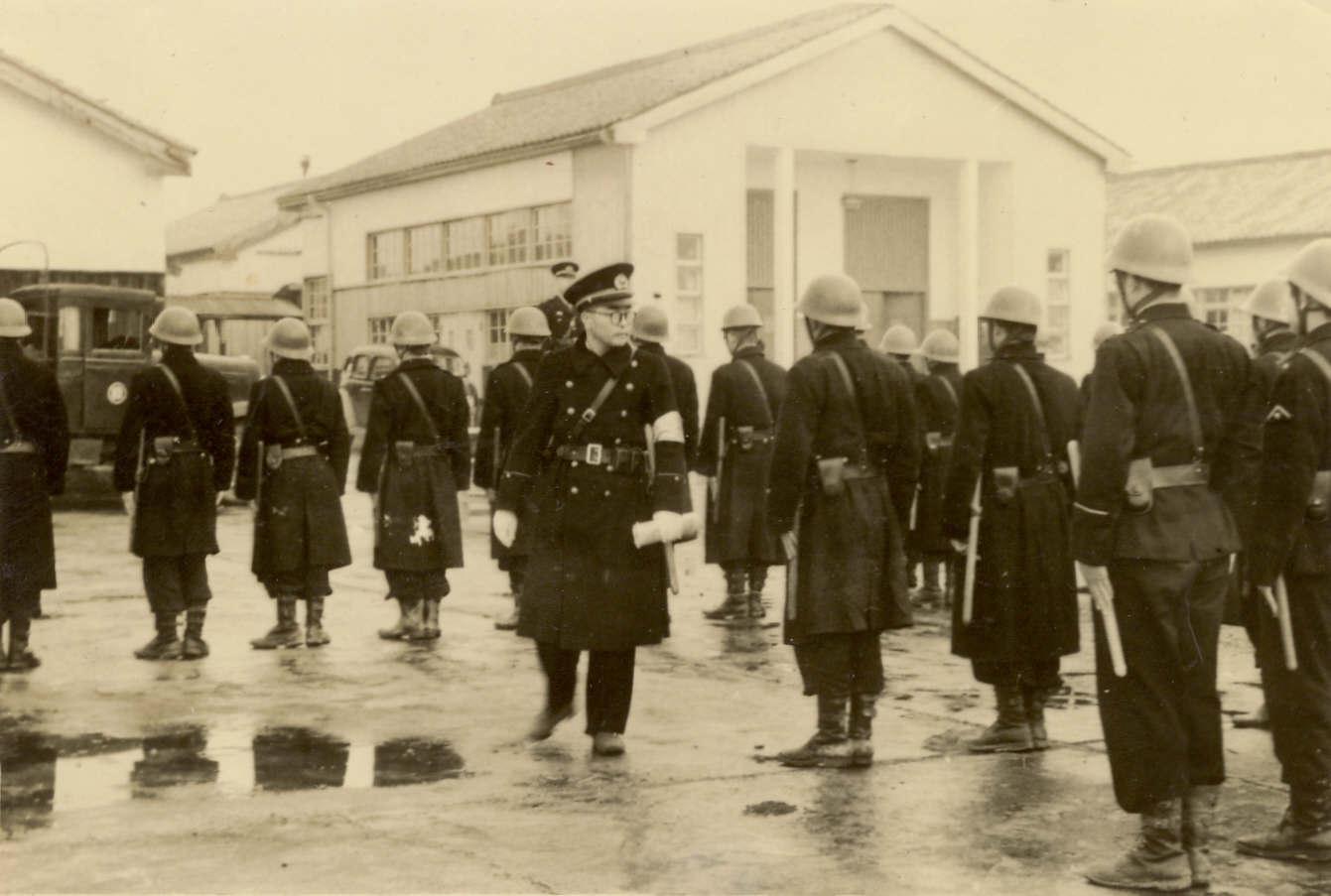 1950年代警察訓練.jpeg