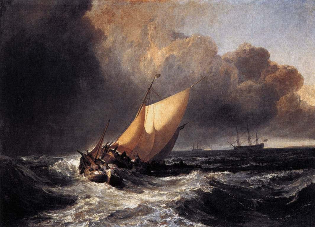 ターナー嵐の中のオランダ船.jpeg